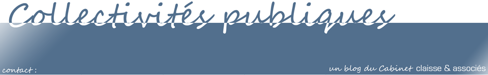Responsabilités publiques | Claisse et Associés