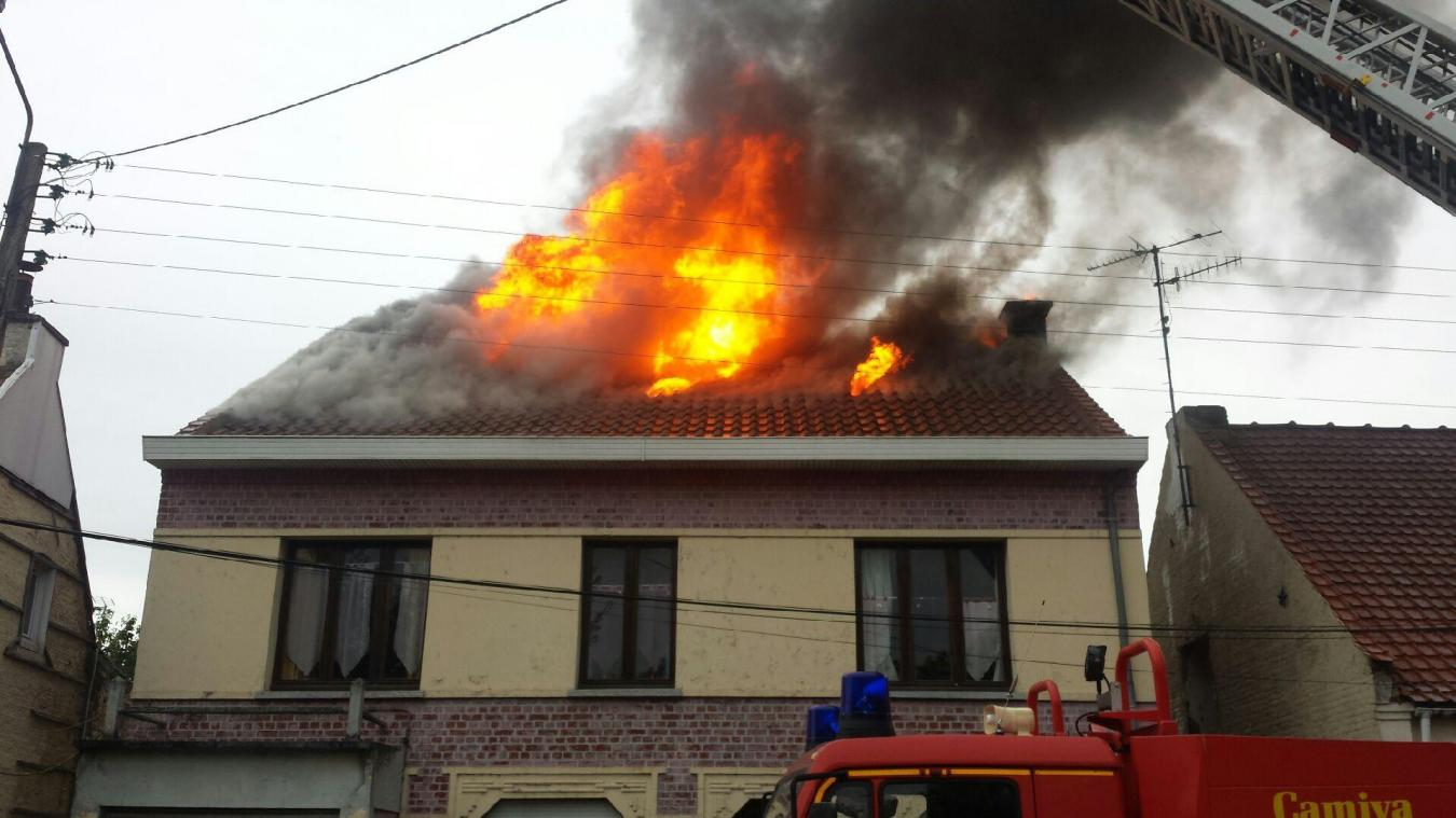 Des conditions d engagement de la responsabilit d une for Assurance incendie maison